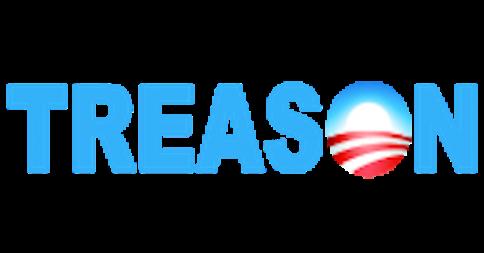 obama treason